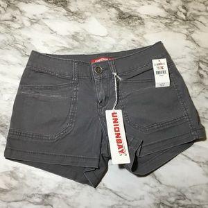 Union Bay NWT shorts